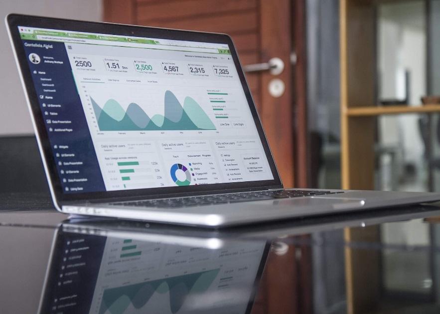 Management Informatie BI Software