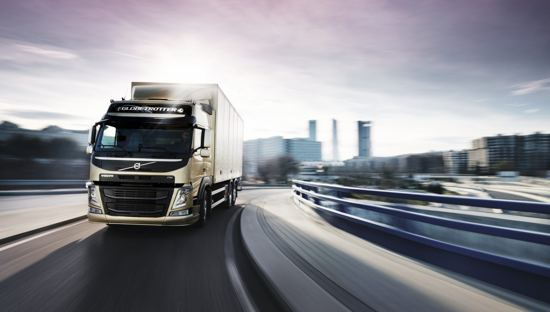 Transport IT software